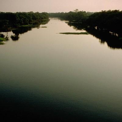 amaon river travel photography landscape