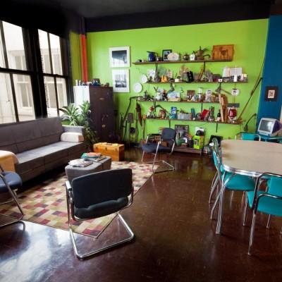 taxel image group, lounge